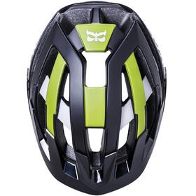 Kali Interceptor - Casque de vélo Homme - vert/noir